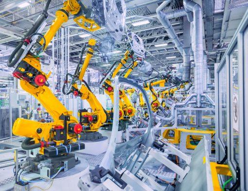 A era das fábricas inteligentes: o que são e como operam as fábricas do futuro?