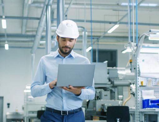 Manutenção preventiva industrial: qual é o impacto da indústria 4.0 neste processo?