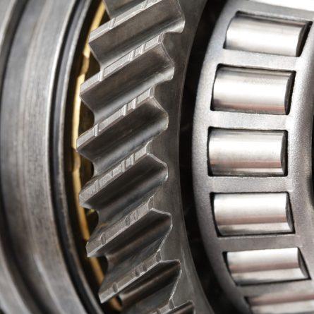 lubrificação de máquinas