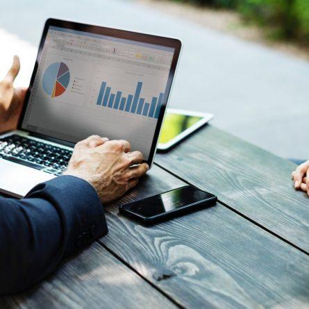 indicadores de desempenho compras