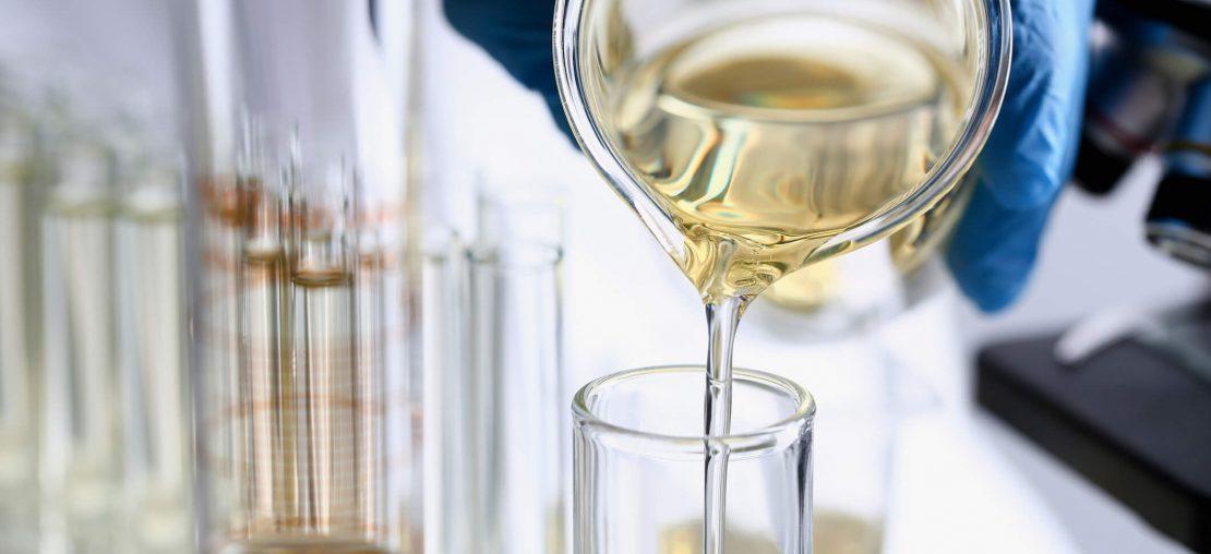 propriedades dos lubrificantes