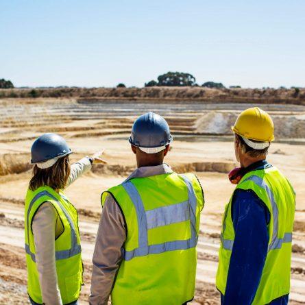 gestão da manutenção na mineração