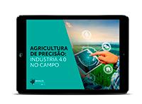 Agricultura de Precisão: Indústria 4.0 no campo