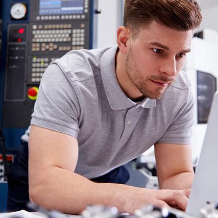 Automatização de gestão de contratos