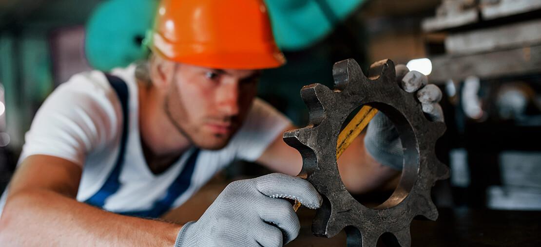O que todo gerente de manutenção precisa saber sobre lubrificação?