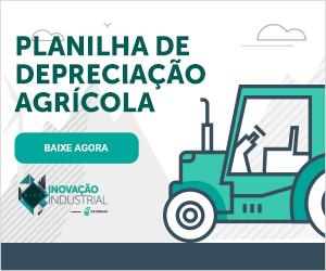 Planilha de Depreciação Agrícola
