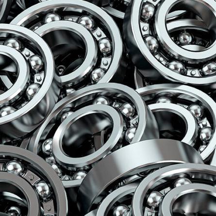 Mancais de esferas: como funciona a relubrificação dessas peças
