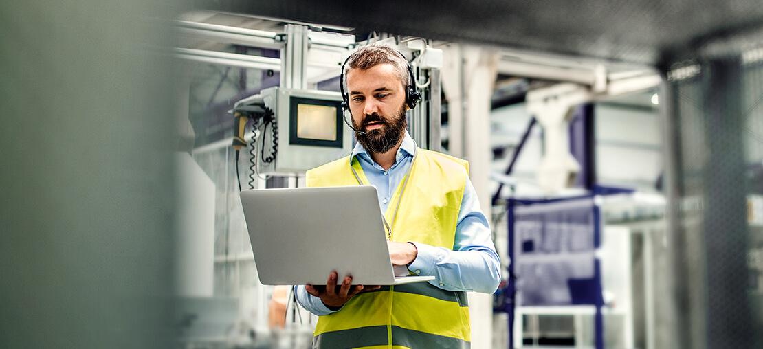 O papel da indústria no desenvolvimento do profissional 4.0