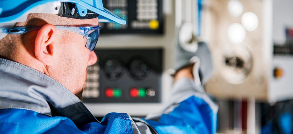 Os problemas das vibrações mecânicas em equipamentos industriais