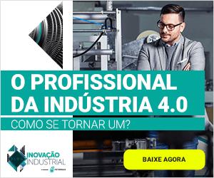 Profissional da Indústria 4.0