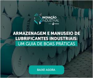 Armazenagem e manuseio de lubrificantes industriais: um guia de boas práticas