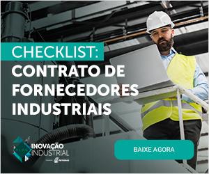 Checklist: Contratos de Fornecedores Industriais