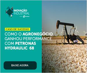 Case de sucesso: como o agronegócio ganhou performance com PETRONAS Hydraulic 68
