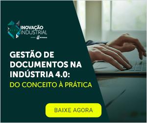 Gestão de Documentos na indústria 4.0