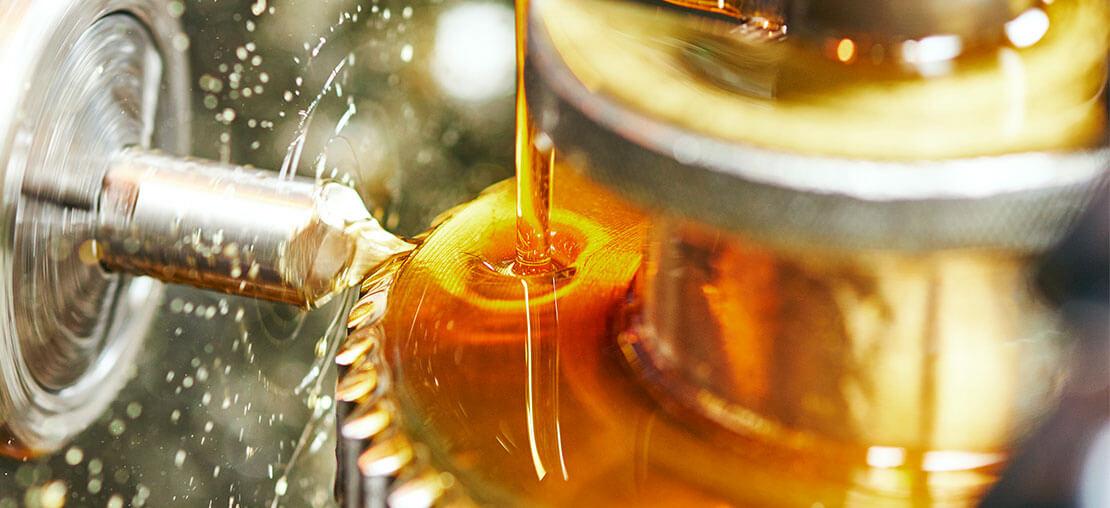Como melhorar o controle de contaminação de óleo na sua indústria?