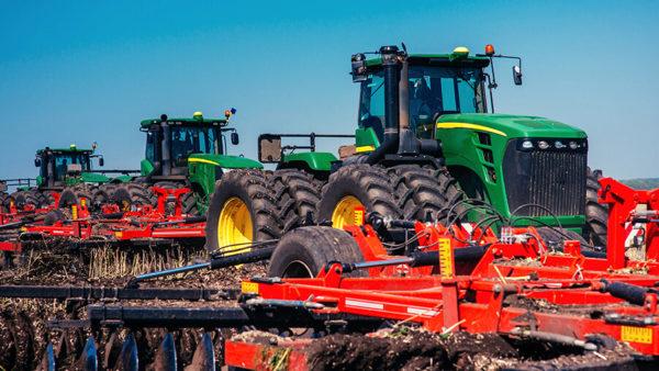 Como reduzir custos com a padronização da sua frota agrícola?