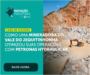 Caso de sucesso: Como uma mineradora do Vale do Jequitinhonha otimizou suas operações com PETRONAS Hydraulic