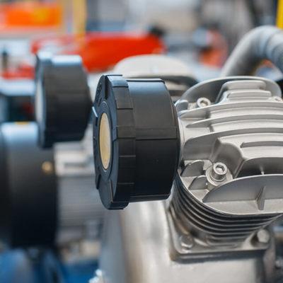 Conheça a linha de lubrificantes de alta performance PETRONAS Compressor A