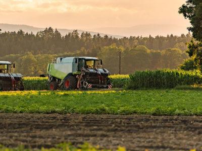 Graxas lubrificantes para máquinas agrícolas: como fazer o uso adequado