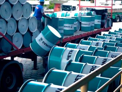 Armazenagem e Manuseio: 5 melhores práticas para lubrificantes industriais