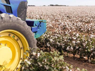 Como o agronegócio ganhou performance com PETRONAS Hydraulic