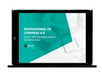 [eBook] Profissional de compras 4.0: quais são as habilidades da nova era?