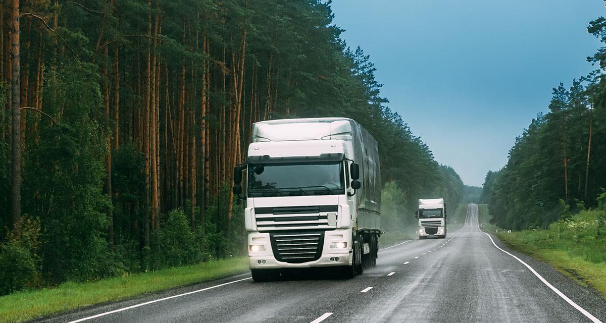Custos de transporte de cargas