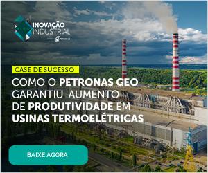 [Case] Como o PETRONAS GEO garantiu aumento de produtividade em usinas termoelétricas