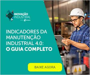 [eBook] Indicadores da manutenção industrial: o guia completo